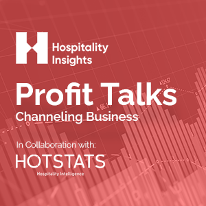 Profit Talks: Channeling Business