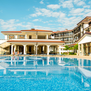 TUI Blue Nevis (For Families) in Bulgaria