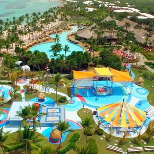 A Club Med resort