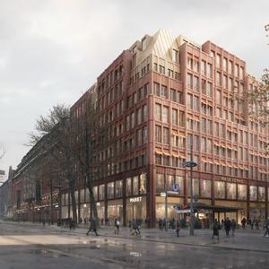Hyatt Centric Altstadt Hamburg