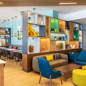 Holiday Inn Dublin Airport