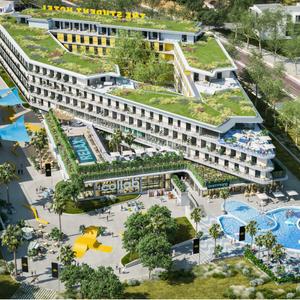 The Student Hotel, Lisbon