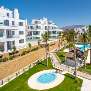 Wyndham Grand Residences, Costa del Sol, Spain