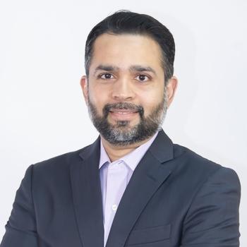 Abbas A. Rangwala