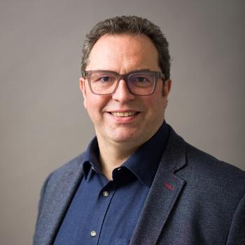 Ian Burleigh