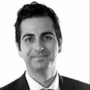 Simon Masri