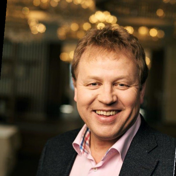 Dieter Kornek