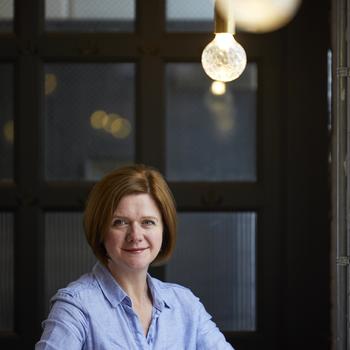 Kate Nicholls, CEO, UK Hospitality