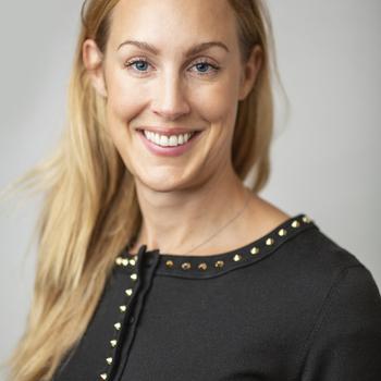 Caroline Tivéus Pandox