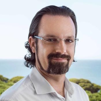 Daniel Correia UIP