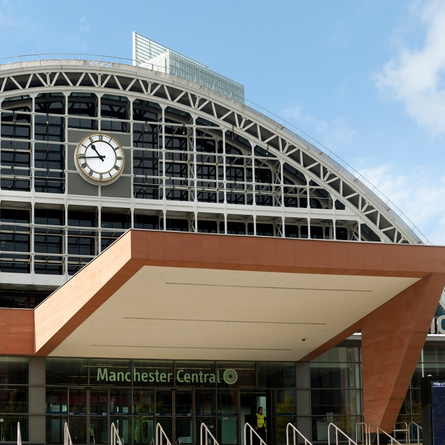 AHC Manchester Central