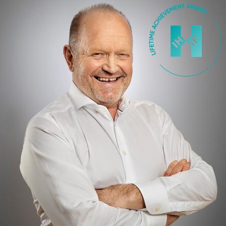Anders Nissen Award
