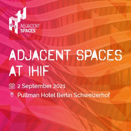 Adjacent Spaces at IHIF