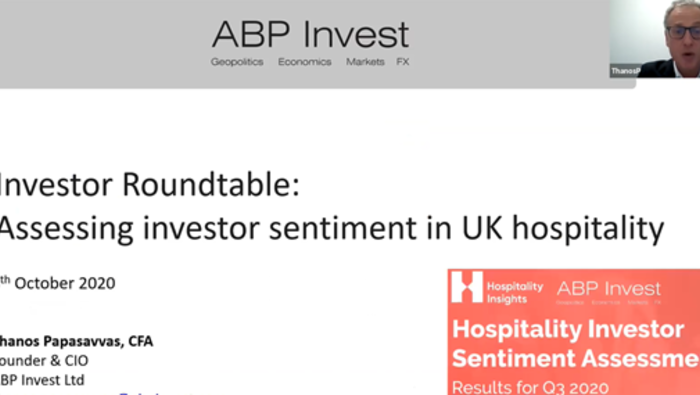 Investor Roundtable AHC