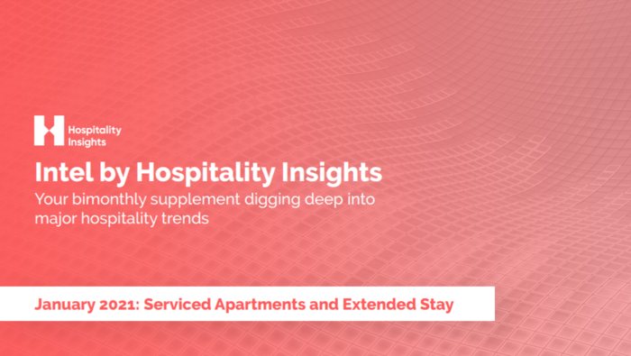 Intel Jan. 2021: Serviced Apartments and Extended Stay