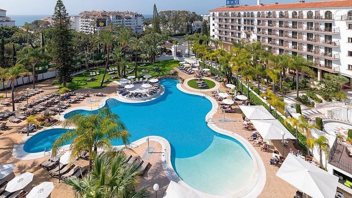 H10 Andalucia Plaza Marbella