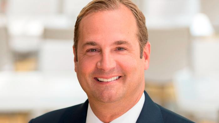 Tony Capuano, Marriott International CEO