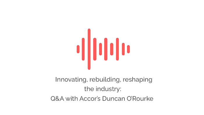In Focus Podcast with Duncan O'Rourke