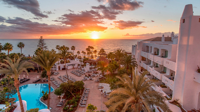 HIP Jardin Tropical Canary Islands (Tenerife)
