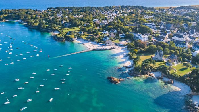 Breton Riviera