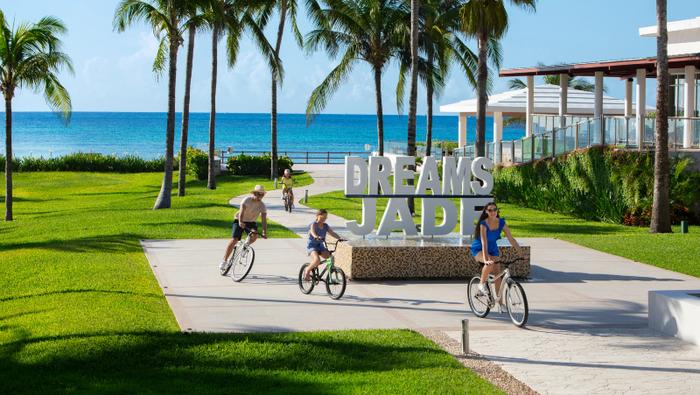 Dreams Jade Resort & Spa - Riviera Maya