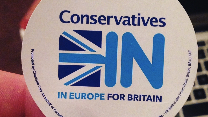 Brexit Conservative Party