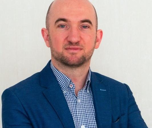 Michael Grove