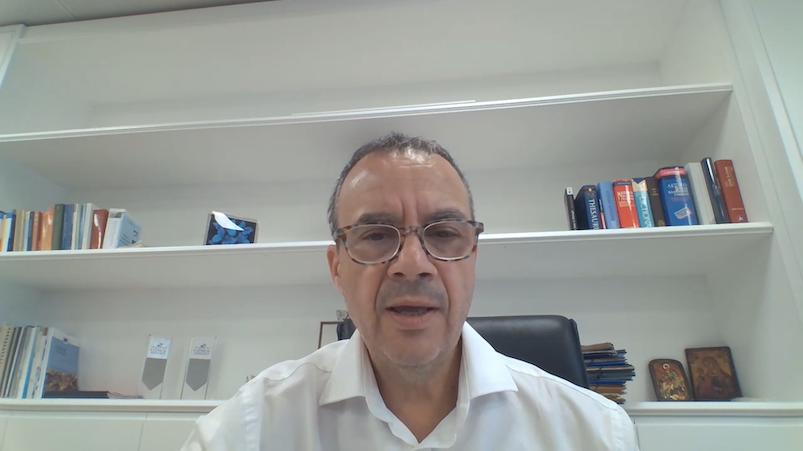 Cyprus webinar