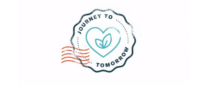 journey to tomorrow