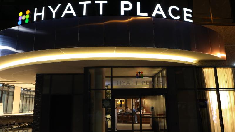 Hyatt Place Flushing