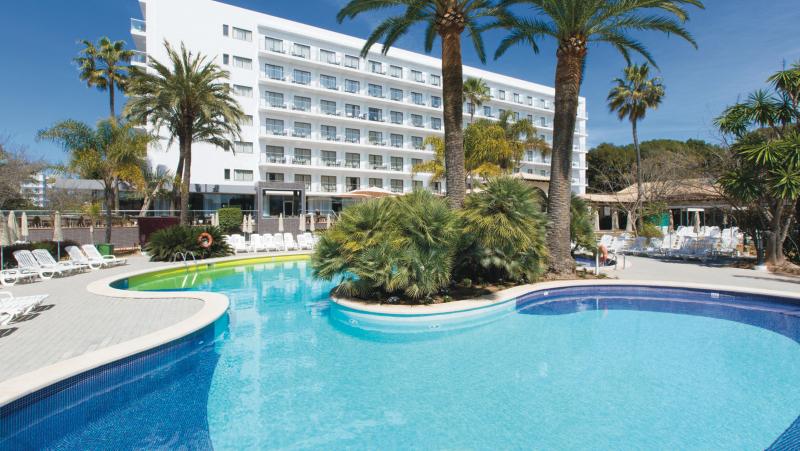 Riu Bravo Mallorca TUI Group