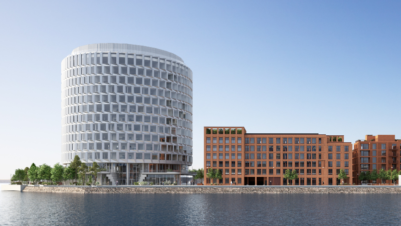 Residence Inn by Marriott, Copenhagen