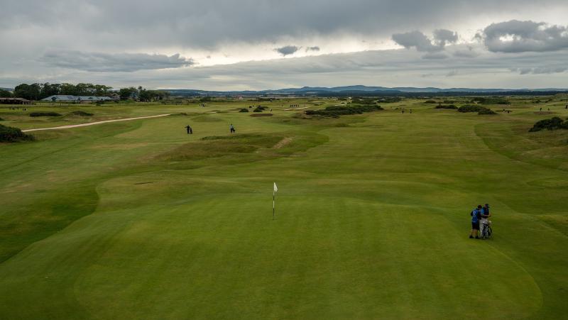 St Andrews, golf