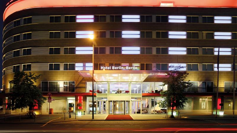 Pandox Hotel Berlin
