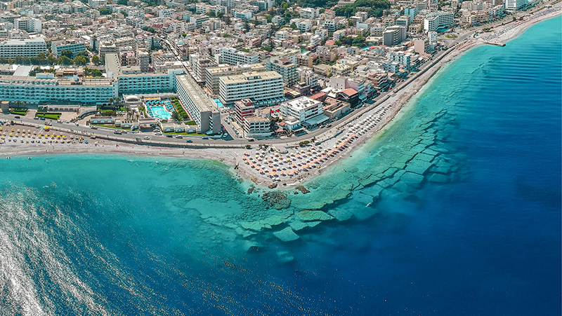 Mitsis Hotels successfully completes 1st international pilot holiday 'Safe Corridor' in Rhodes