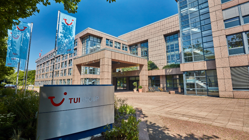 TUI Group HQ