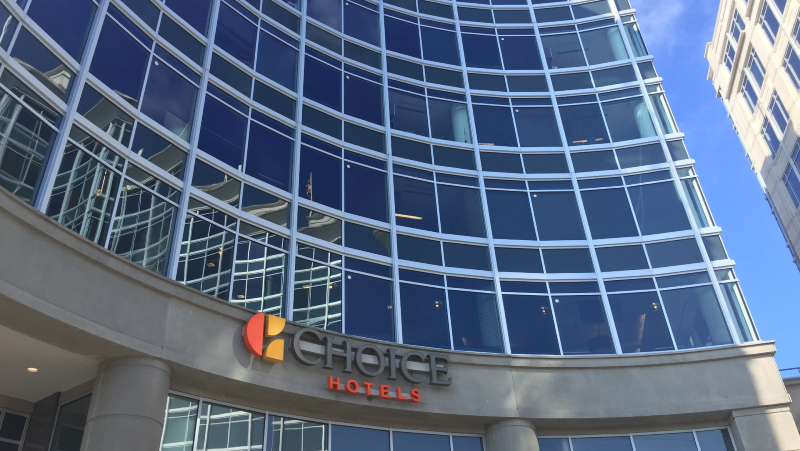 Choice Hotels headquarters