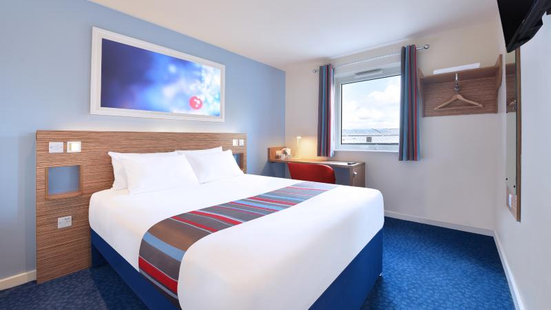 Travelodge standard room