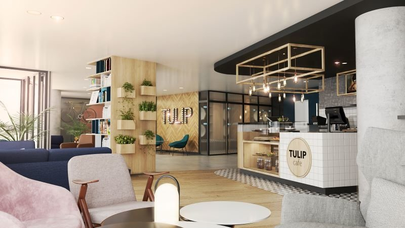 Tulip Residences Louvre Hotel Group