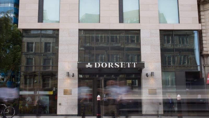 Dorsett City Hotel