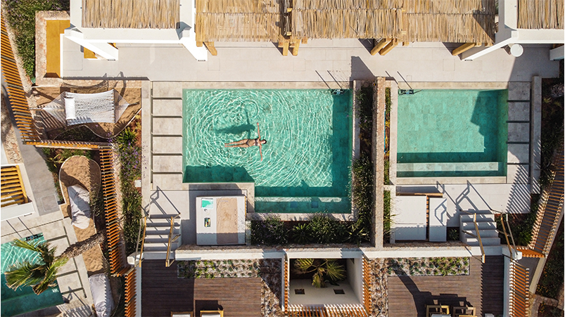 The ambitious €250M renovation plan of Greece's largest privately-owned hotel chain, Mitsis Hotels