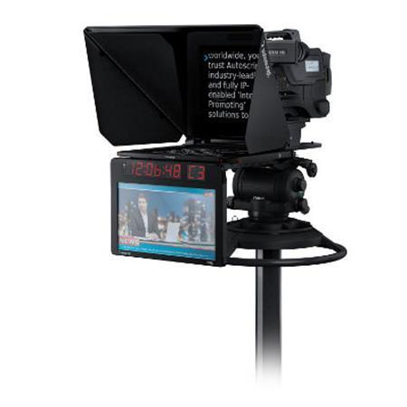 livedesignonline.com - Madison Area Technical College Revitalizes Broadcast Studio with Adorama Business Solutions