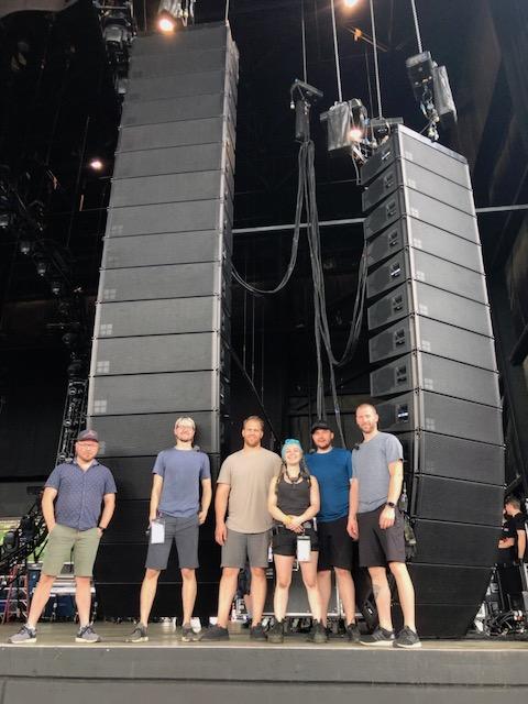 PHOTO 1 Rhett crew with d&b loudspeakers copy.jpeg