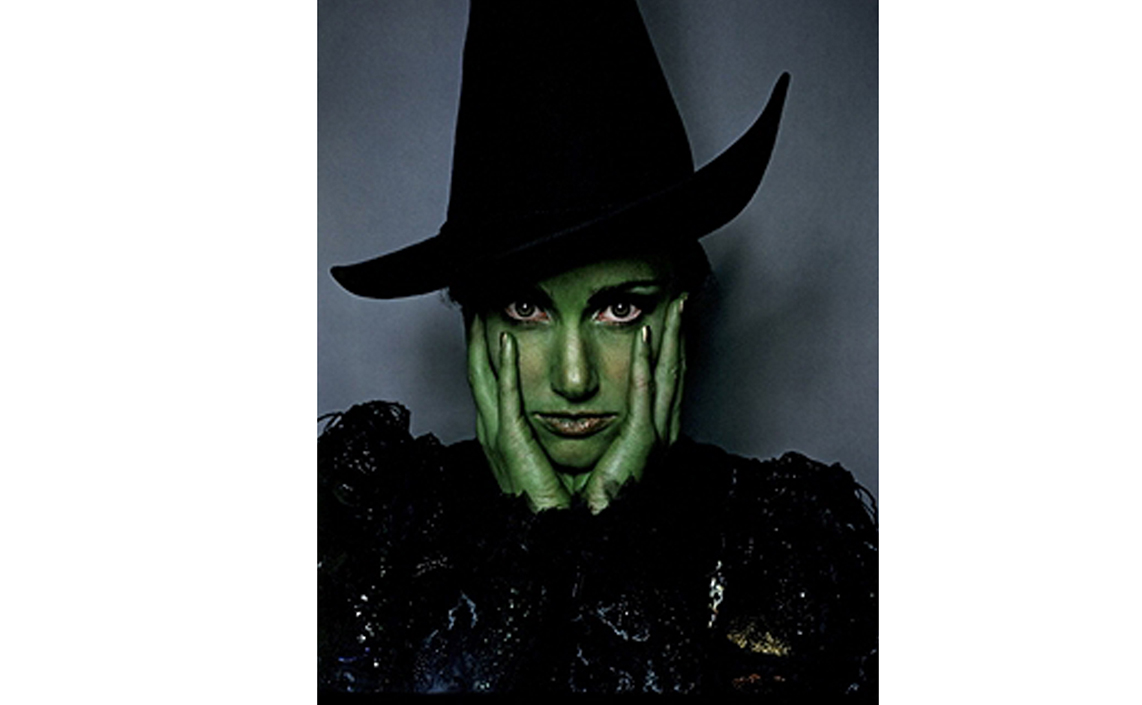 WICKED - Idina Menzel canvas.jpg