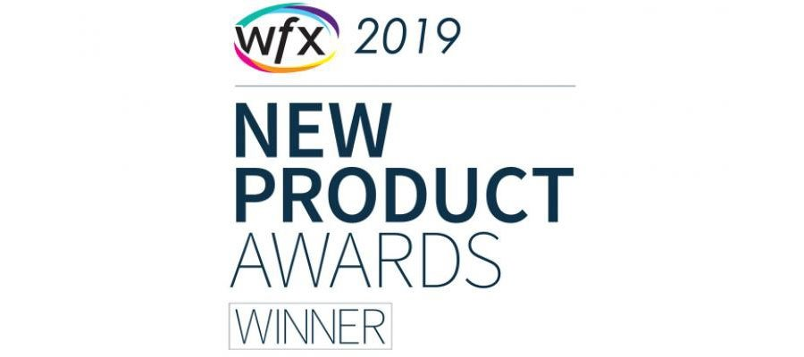Chroma-Q Inspire MD - WFX New Product Award Recipient