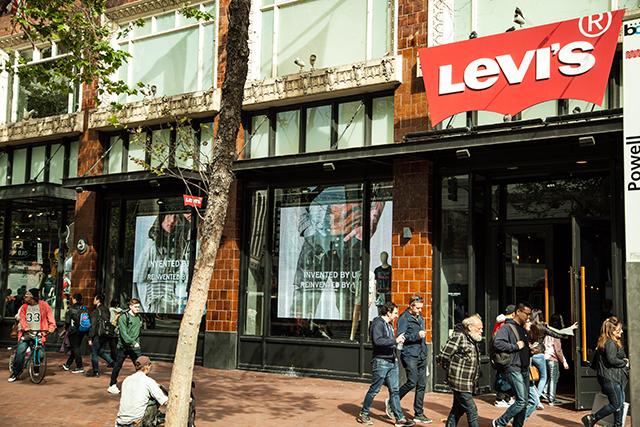 K-Market Levi