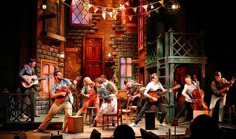 once oregon cabaret theatre.JPG