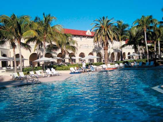 South Florida Beach Hotel Deals