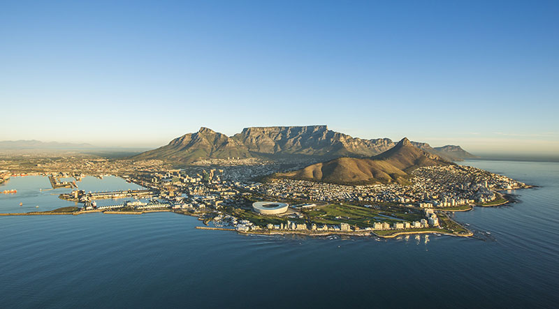 How To Become A Travel Agent In South Africa