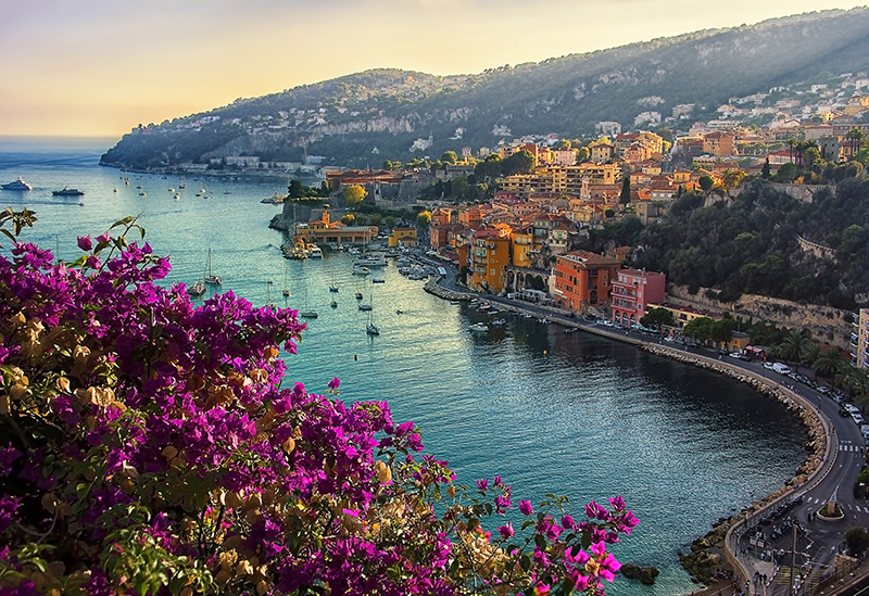 Villa Med Cote d'Azur French Riviera Exclusive Use Holiday Home ...